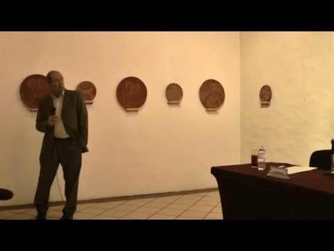 """Javier Echeverria """"De la filosofía de la ciencia a la filosofía de la innovación"""""""