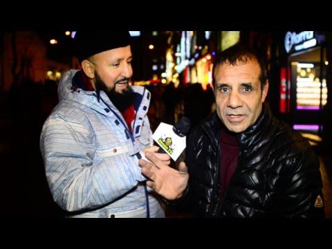 Videonun Yayınlanmasına İzin Veriyor Musun:):):) Röportaj