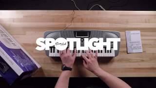 Medeli MC37A Mini Keyboard Quicklook