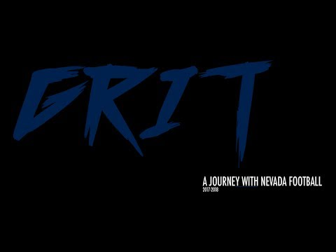 GRIT: A Journey with Nevada Football Ep. 1