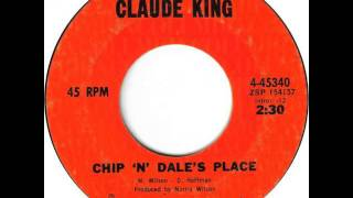 Watch Claude King Chipn Dales Place video