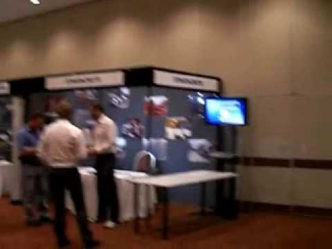 Novotel Perth Conference Floor