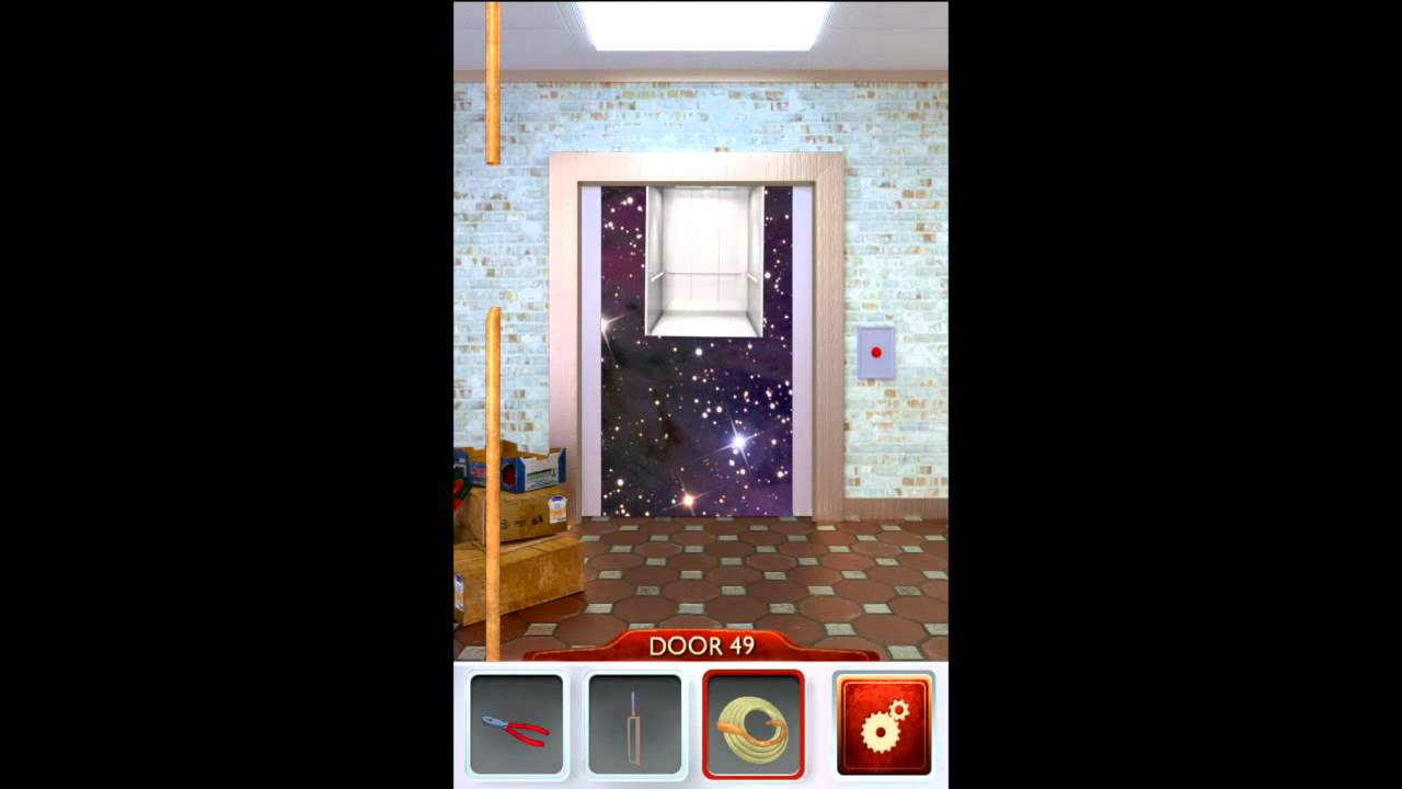 100 Doors Floors Escape Level 49 Walkthrough Floorviews Co