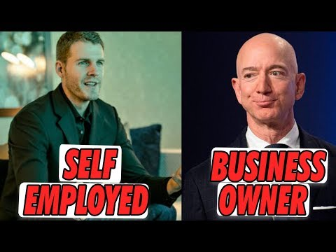 Self Employed vs Business Owners | Pros and Cons