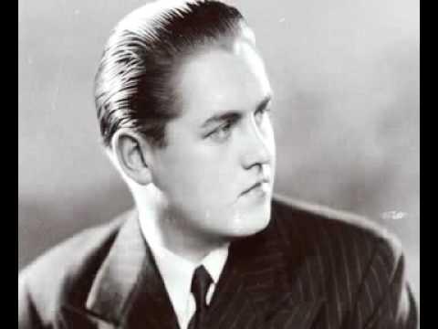 Jussi Björling, En drom (Grieg), live in 1959