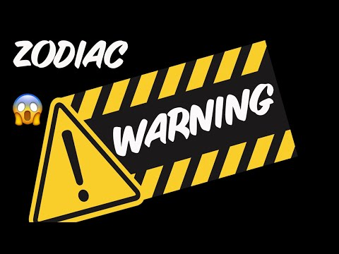 Each Zodiac Sign's Warning Label for Dating from YouTube · Duration:  19 minutes 4 seconds
