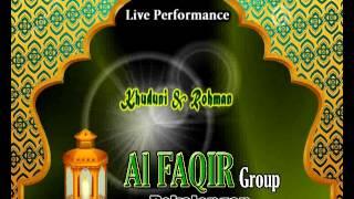 Al-Faqir Pekalongan-Khuduni&Rohman