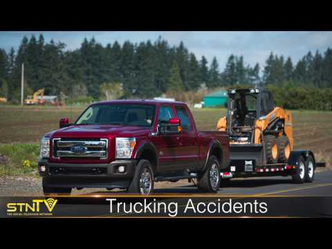 Trucking Accidents | Colombo Law
