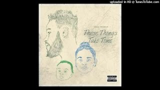 Chaz French-These Things Take Time - These Things Take Time Album