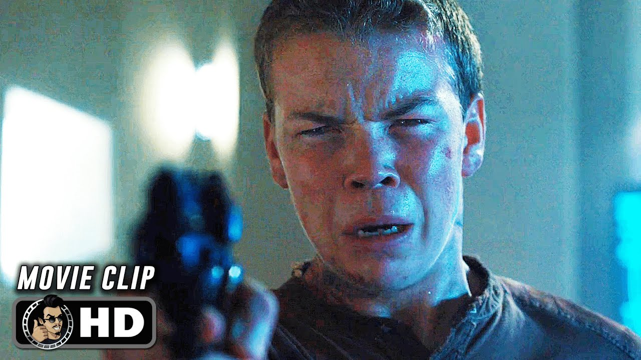 """Download THE MAZE RUNNER Clip - """"I Belong To The Maze"""" (2014)"""