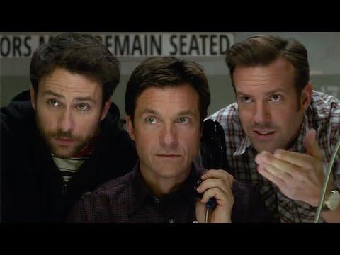 Horrible Bosses 2 (2014) You're Morons Clip [HD]