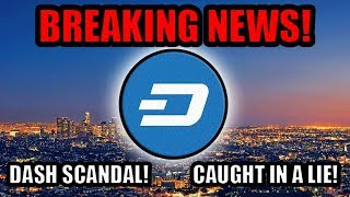 BREAKING NEWS: Dash Privacy Coin Scandal! Coinbase 12 Days of Christmas  | Gemini Mobile App