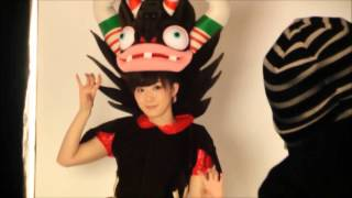 【アカウント移行再UP】AKB48チームBの 田名部 生来 扮するタナミクラス...