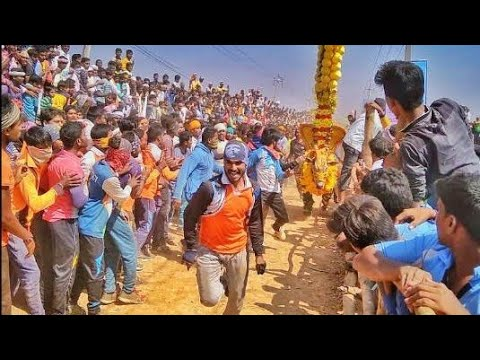 Kantha Bull_Kantha Bull Its Raaaaaa_Krishnapura Hori Habba_Hori Habba.....2018