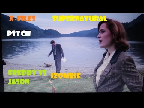 Film locations- Freddy vs. Jason, X-Files, Supernatural, Psych, iZombie from YouTube · Duration:  12 minutes 51 seconds