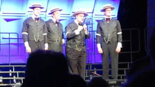 Main Street Barbershop Quartet - #7 - NAfME Music Conference - 11/12/16