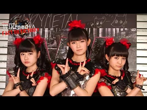 Babymetal - Wikipedia: Fact or Fiction?