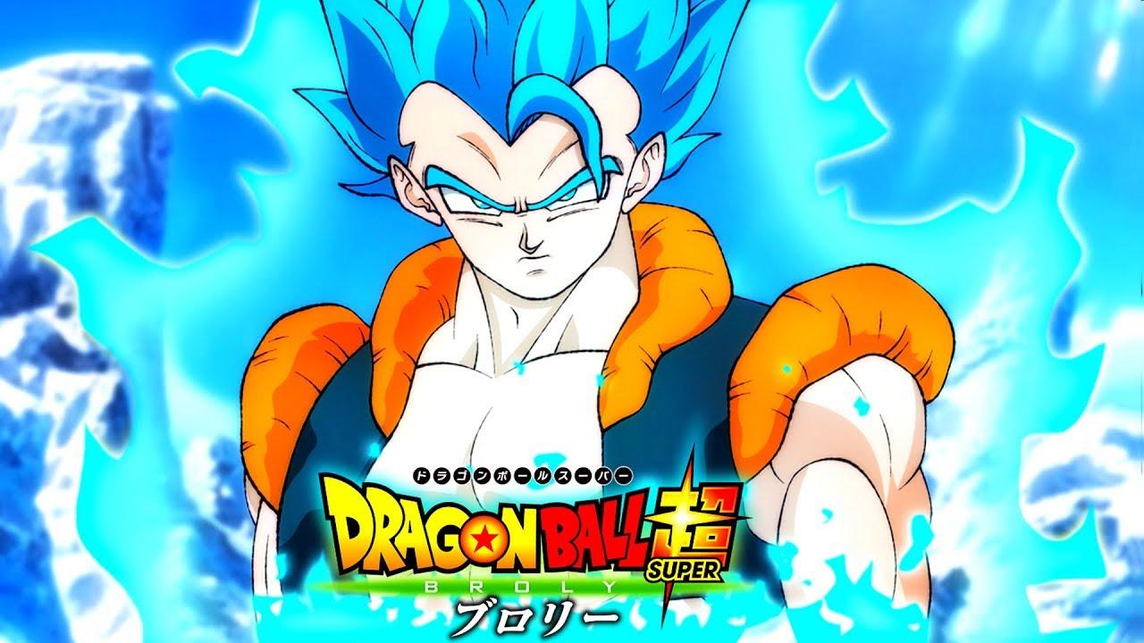 Gogeta Se Confirme Film Dragon Ball Super Broly Grace A Xenoverse