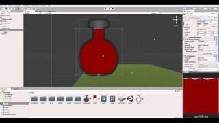 Как сделать игру на Unity 5 #33 Анимации в UI