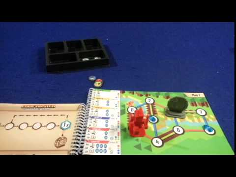 Bowers Game Corner: Code Masters Review