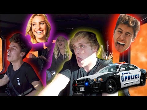 Thumbnail: I ALMOST KILLED JUANPA ZURITA & LELE PONS!