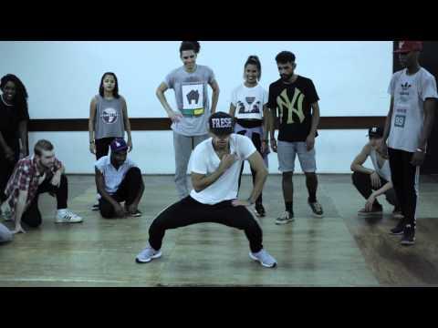 Trey Songz - All We Do   Choreography by Felipe Txera