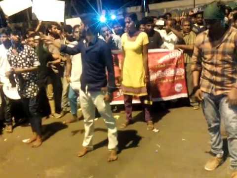 Coimbatore Nallapalayam  Mirattum Minnal Jamap
