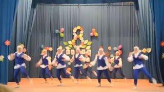 Хава Нагила Еврейский танец Ансамбль Мриалида Клёвый танец
