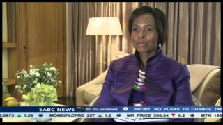 SA is working closely with the UK on a range of issues
