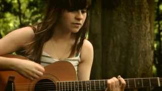 Watch Gabrielle Aplin Never Fade video