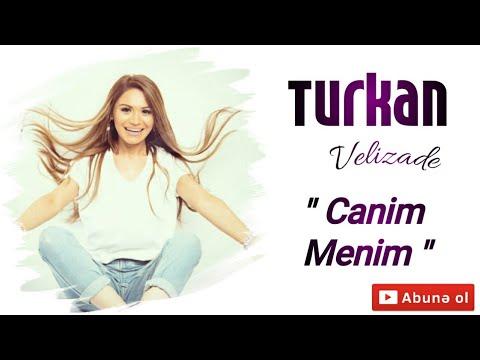 Turkan Velizade - Canim Menim 2020 ( Yep Yeni Official Klip)