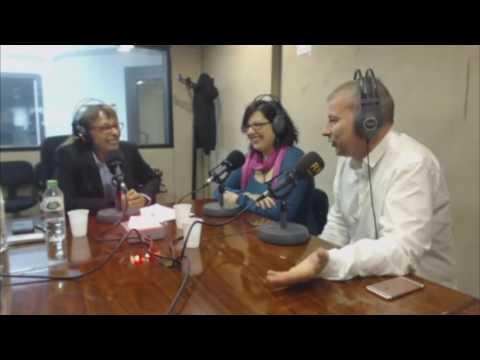 Entrevista a Toni Hernández y Nadia Flaqué (Status Vital)
