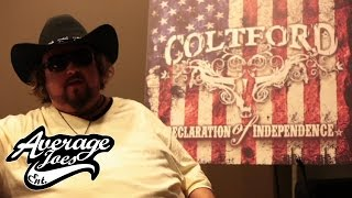 "Colt Ford Feat. Wanya Morris Of Boyz II Men ""Happy In Hell"""