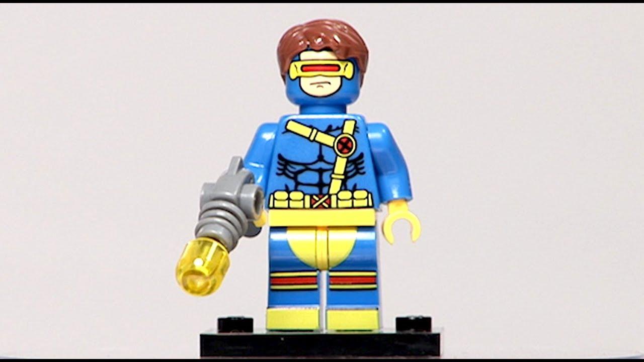 image gallery lego cyclops