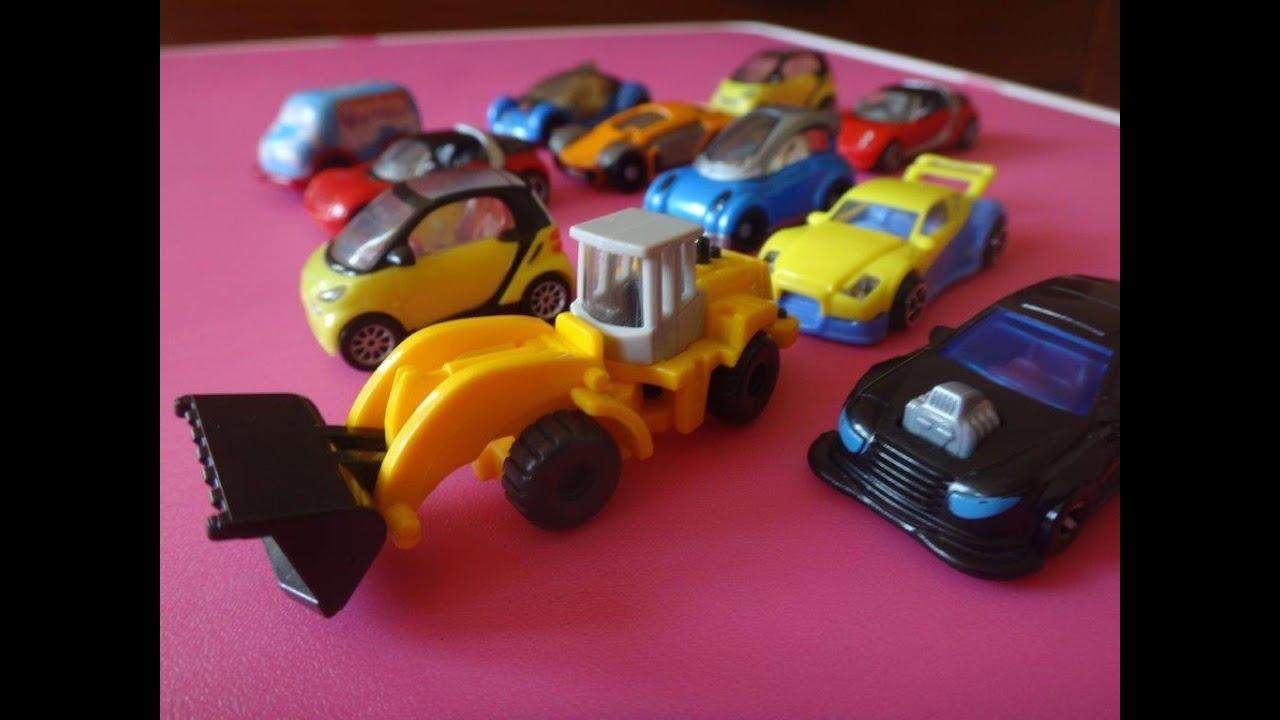 13 toys from kinder joy surprise eggs for boys hot. Black Bedroom Furniture Sets. Home Design Ideas