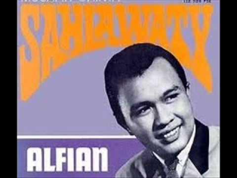 ALFIAN - ( HQ ) - Lagu Pop Sunda rock'n blues version