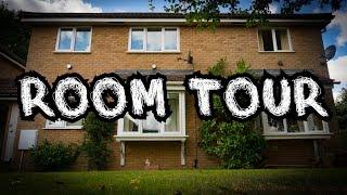 Дом в Англии | Показываю наше жильё | Рум тур | Cтоимость такого дома ок. 130 тыс