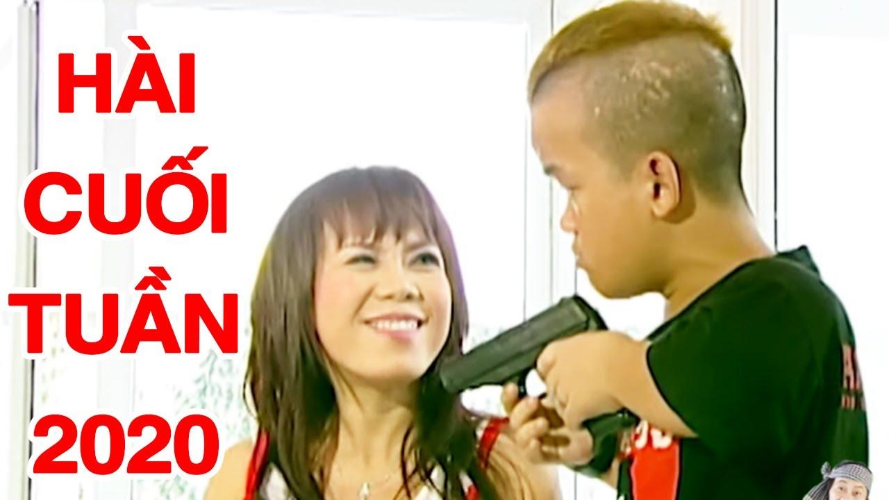 Cười Bể Bụng khi Xem Hài Việt Nam Cuối Tuần Hay Nhất - Hài Kịch Hoài Tâm, Việt Hương, Hoài Linh