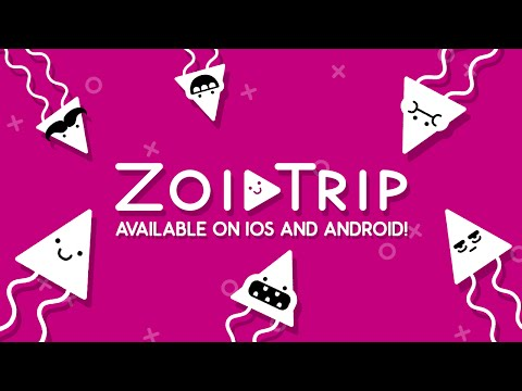 Zoidtrip - Official Trailer