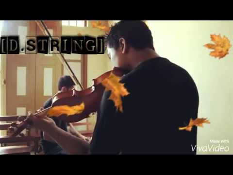 Ikman wela.- violin & piano cover by [ D.STRING]