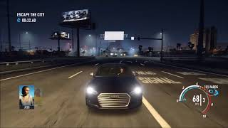 16   Need for Speed Payback - Graveyard Rematch   Skyhammer