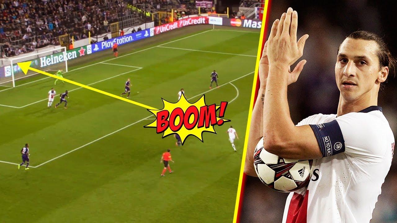Download 100 Crazy Powershot Goals In Football
