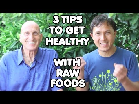 3-tips-to-get-healthy-at-any-age-on-a-raw-food-diet