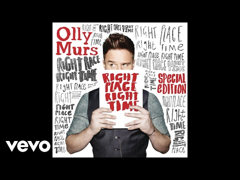 Olly Murs - Hand on Heart (Radio Mix) [Audio]