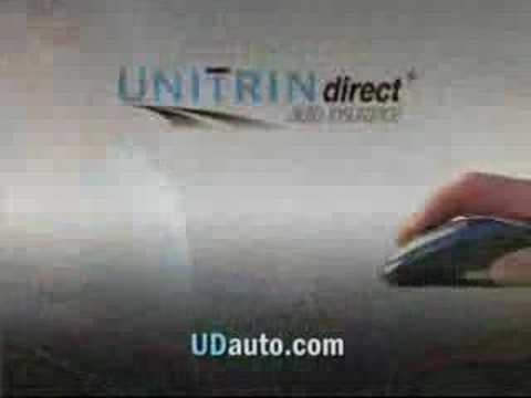 Unitrin Direct Auto Insurance Jingle
