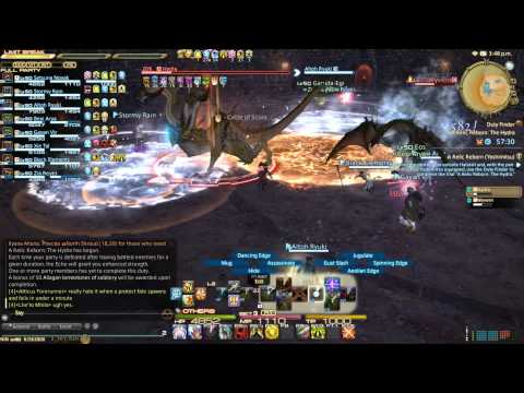 how to download ffxiv game client