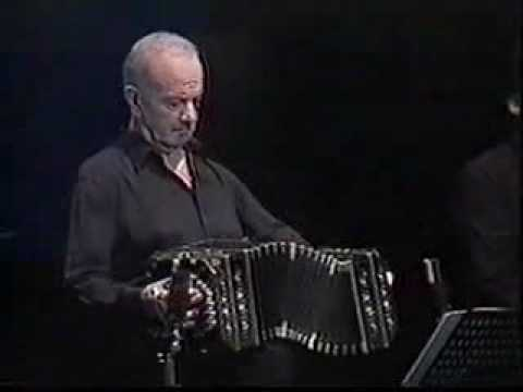 Verano Porteño - Astor Piazzolla - Tango