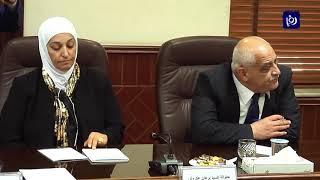 """رئيس الوزراء: مهمتنا مع """"النزاهة"""" مشتركة ولا حصانة لفاسد - (28-4-2019)"""