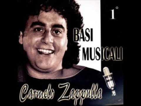 Carmelo zappulla Ragazza mia