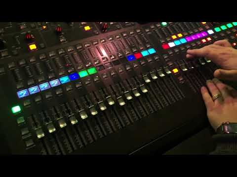X32 Broadcast Mix, More Detailed Explanation